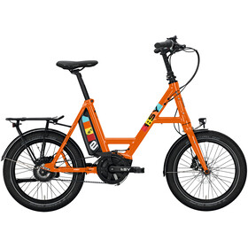 "i:SY DrivE XXL N3.8 ZR 20"", pure orange"